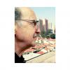 Escritor Pedro Abarca,