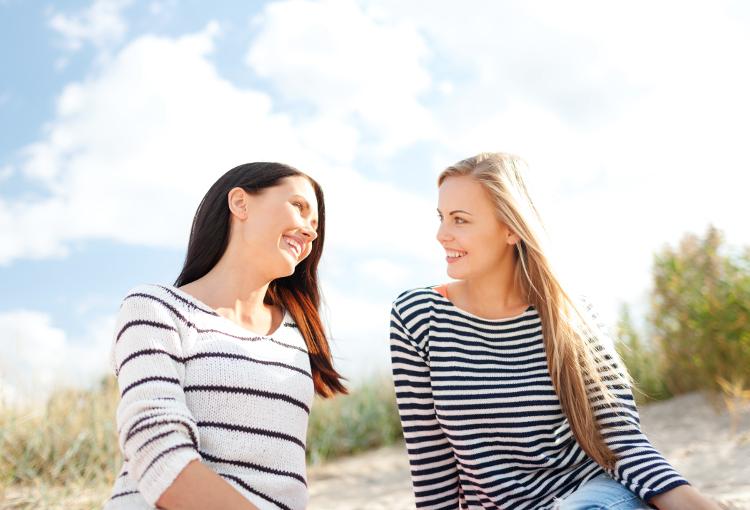 Conversar ajuda a diminuir o estresse
