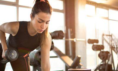 Musculação e a saúde