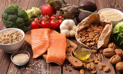 Mantenha a pele saudável com ajuda da alimentação