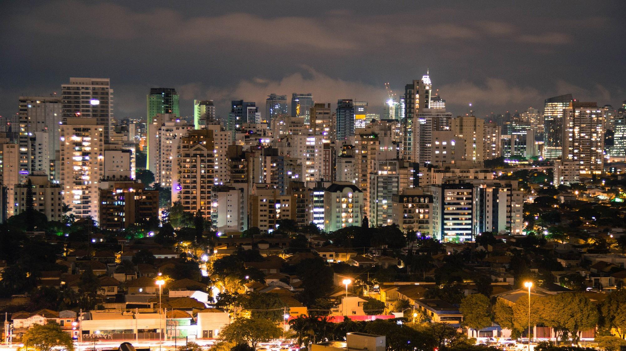 Feriado em São Paulo