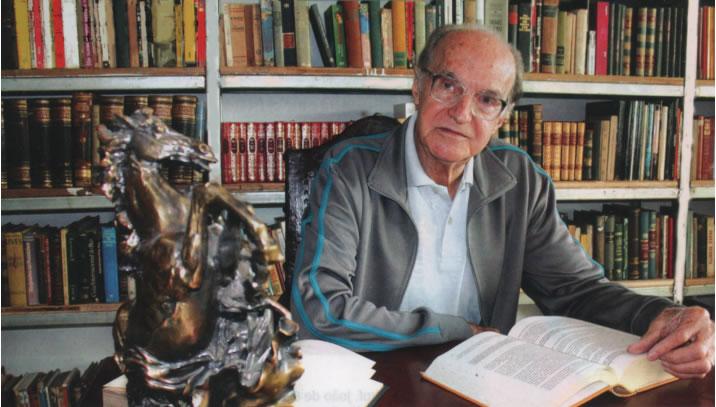 Pedro Abarca fala sobre a fundação de São Paulo