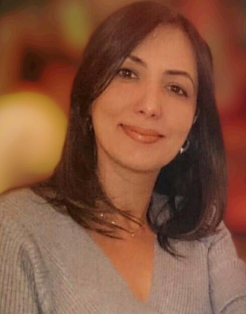 Advogada previdenciária Daniele Rocha