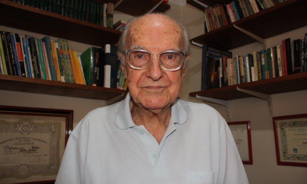 Pedro Abarca, historiador por aclamação do Tatuapé